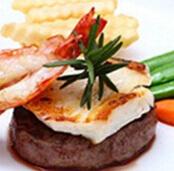 恋恋玛雅西餐厅图2