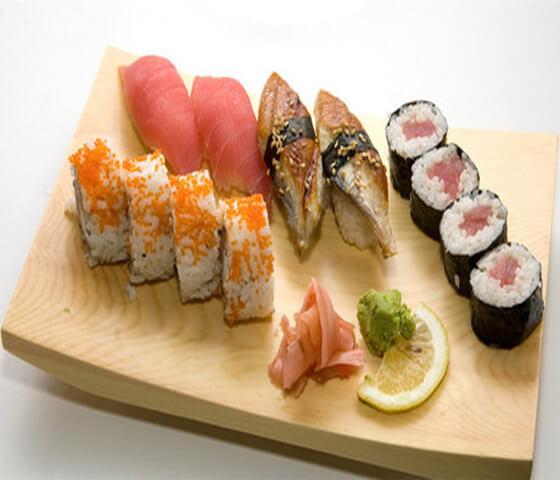鲜吉士自选寿司图4