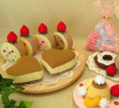 糖妃甜品图1
