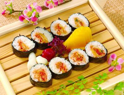 寿司老爸寿司