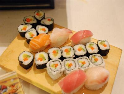 寿司老爸寿司图2