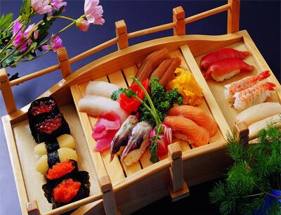 寿司老爸寿司图3