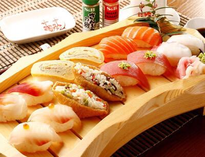 寿司老爸寿司图4
