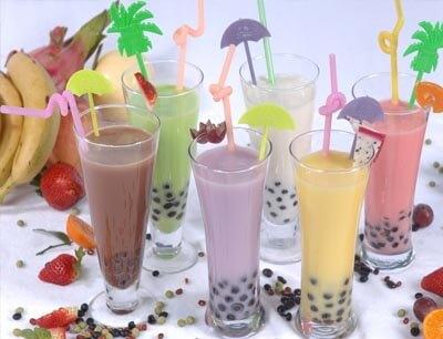 春茗堂奶饮饮品图3