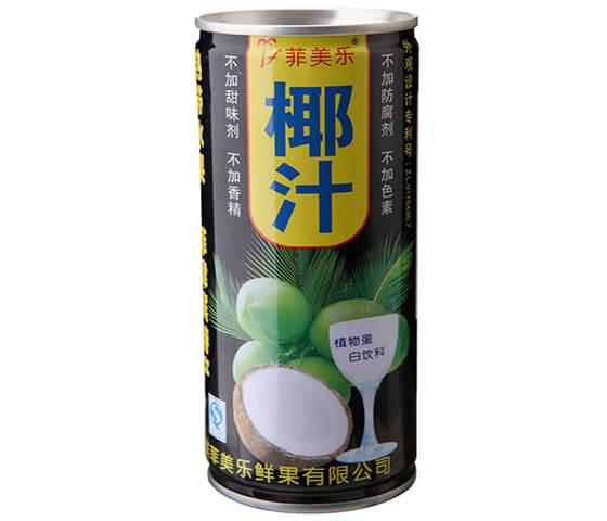菲美乐饮品图1