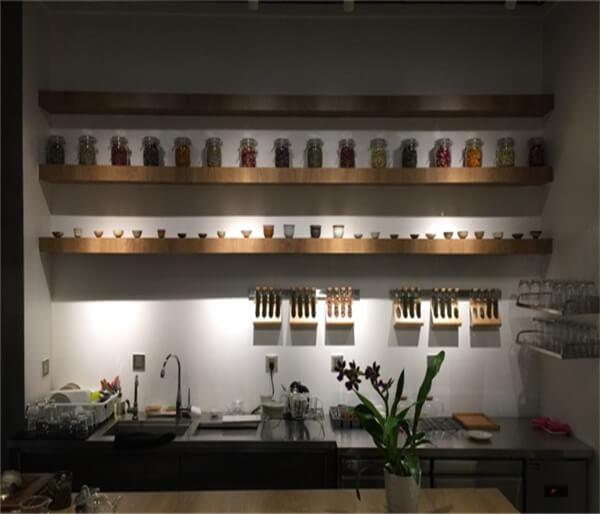 NAGI凪居茶室饮品图4