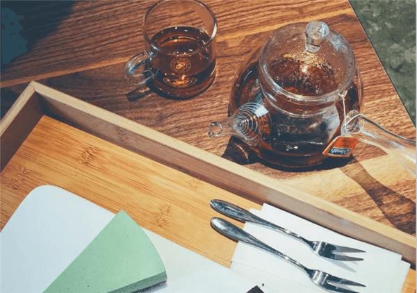 NAGI凪居茶室饮品加盟流程
