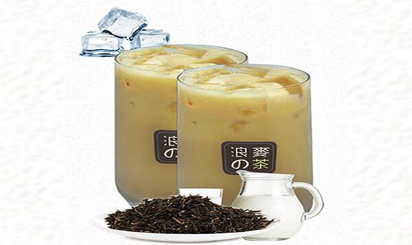 浪麦的茶饮品加盟详情1