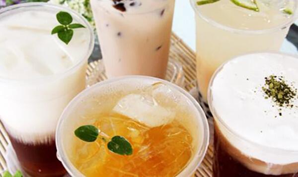 饮品小吃饮品加盟流程