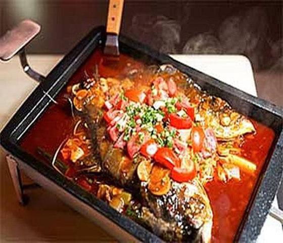 加勒比烤鱼图3