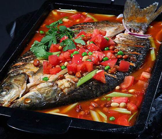 加勒比烤鱼图4