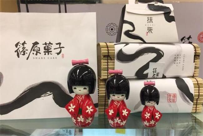 筱原菓子饮品加盟流程