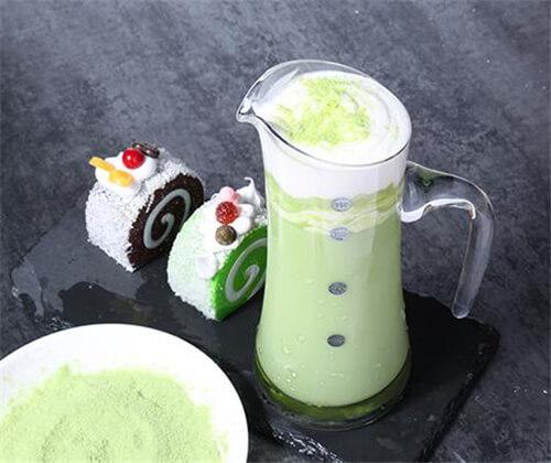汇巢鲜茶饮品图4