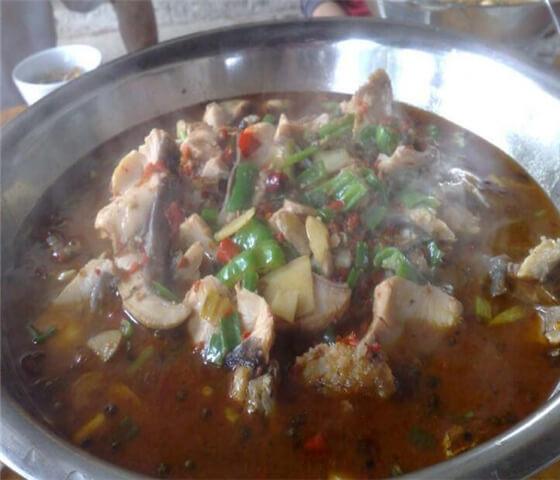 鱼酸鱼火锅图4