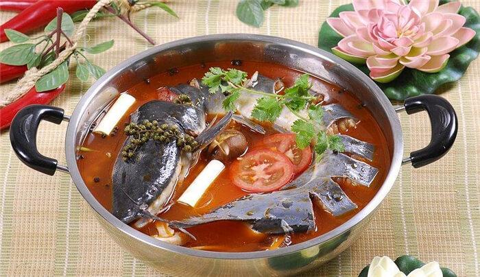 鱼酸鱼火锅品牌介绍图2