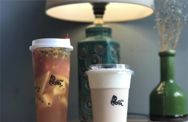 TEAKA茶咖饮品加盟详情