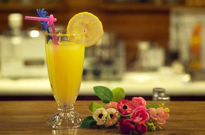 柠檬时间饮品加盟详情