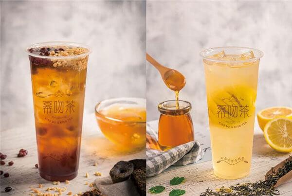 幂吻茶加盟流程