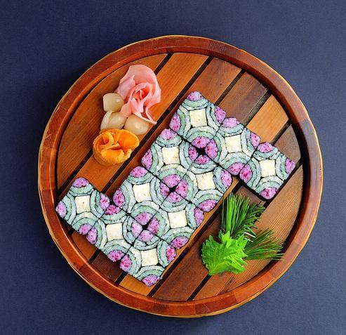 可米寿司图1