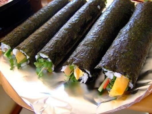 可米寿司图3