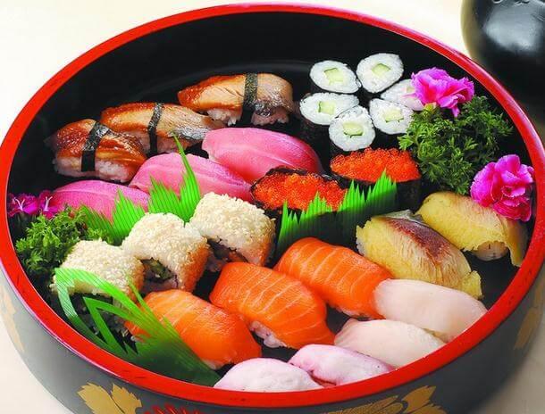 可米寿司图4