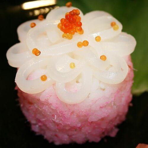 可米寿司图5