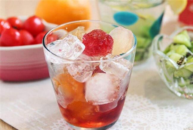 冰家战场饮品加盟优势
