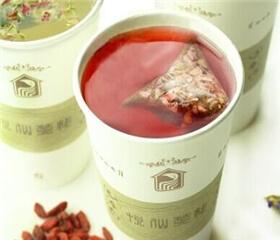 悦仙茶栈饮品图4