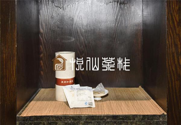 悦仙茶栈饮品品牌介绍