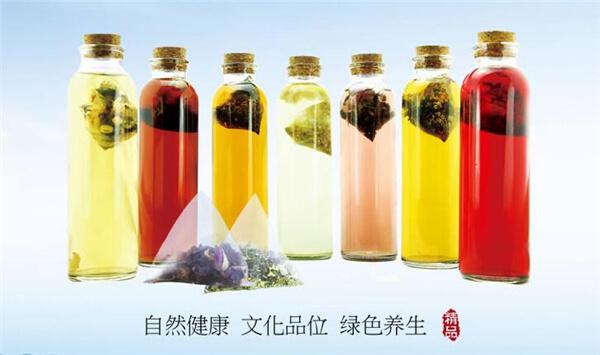 悦仙茶栈饮品加盟支持