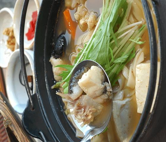 余味儿斑鱼火锅图2