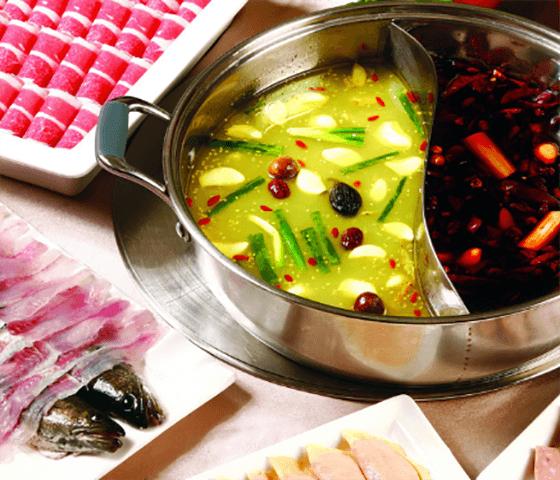 余味儿斑鱼火锅图3