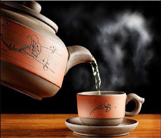幸福·月光茶人饮品图2