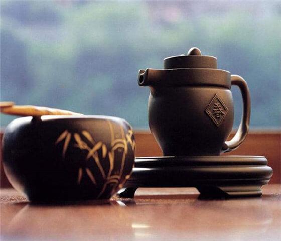 幸福·月光茶人饮品图3