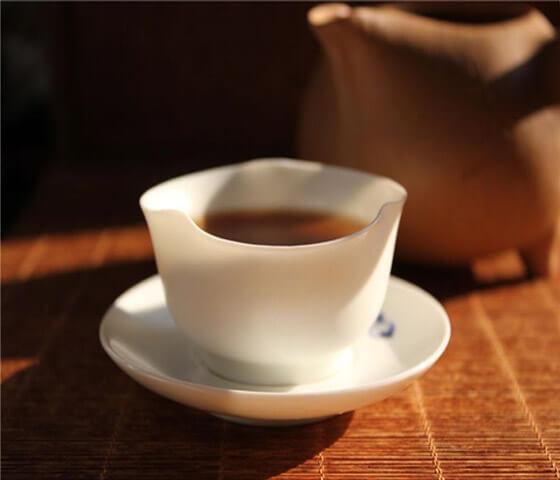 幸福·月光茶人饮品图4