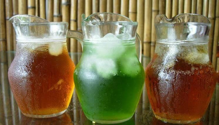 兰贝贝饮料饮品图1
