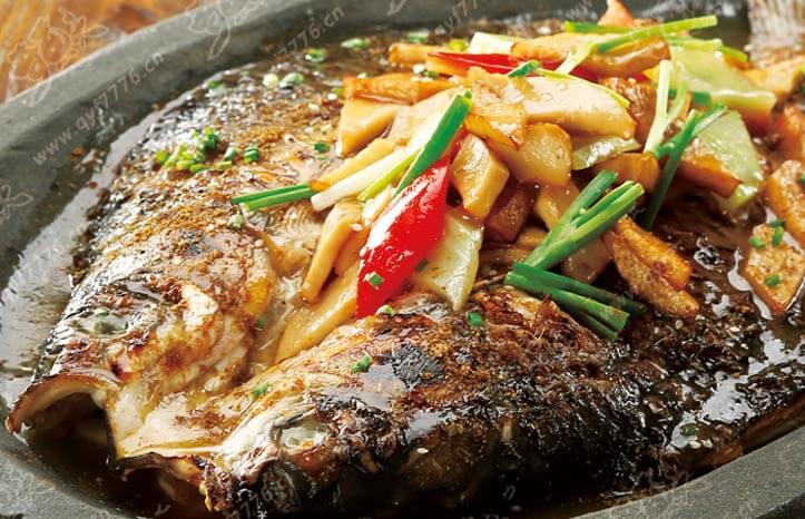 奇鱼夫烤鱼图2