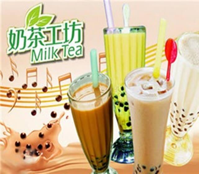 奶茶工坊图2