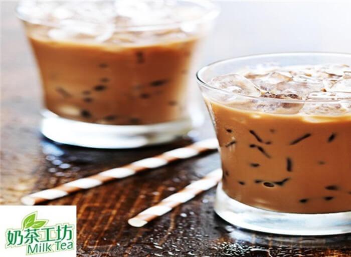 奶茶工坊图3
