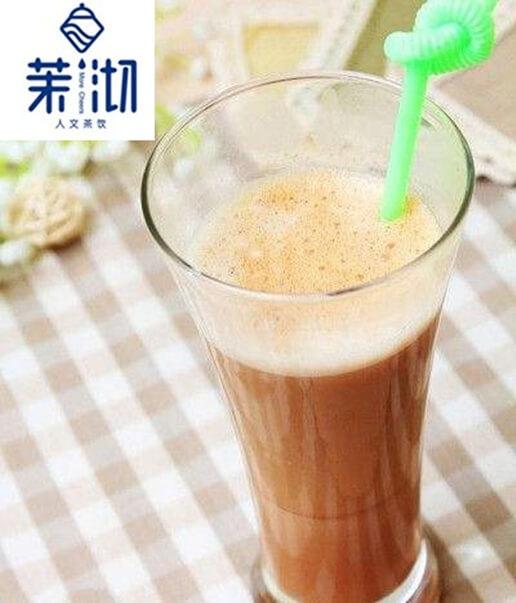 茉沏奶茶图3