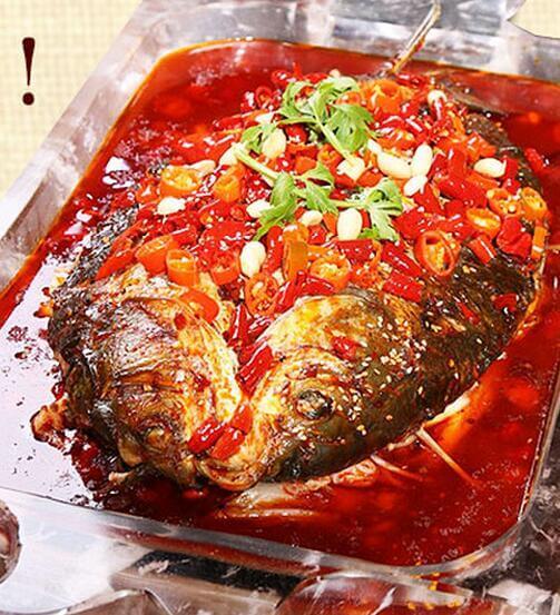 乐鱼私烤烤鱼图2