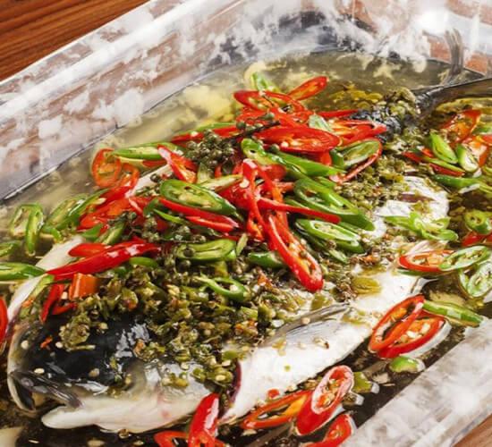 乐鱼私烤烤鱼图5