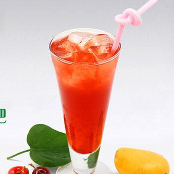 逸果果汁图2