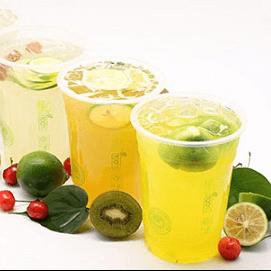 逸果果汁图4