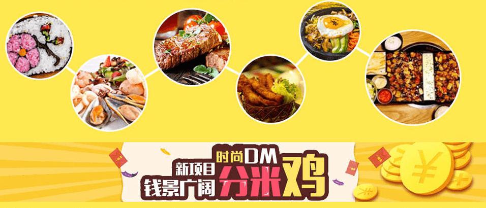 DM时尚分米鸡图5