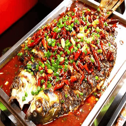 鱼武士烤鱼图4