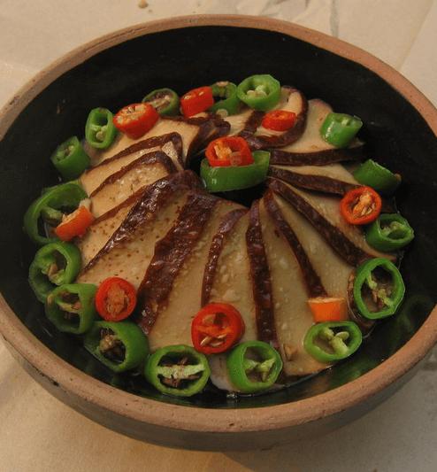 何爹浏阳蒸菜图2