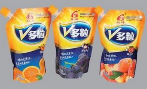桂峰饮品品牌介绍图2