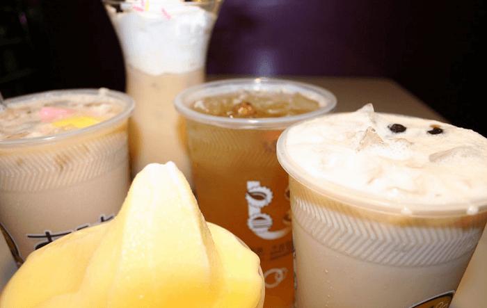 qq奶茶加盟条件