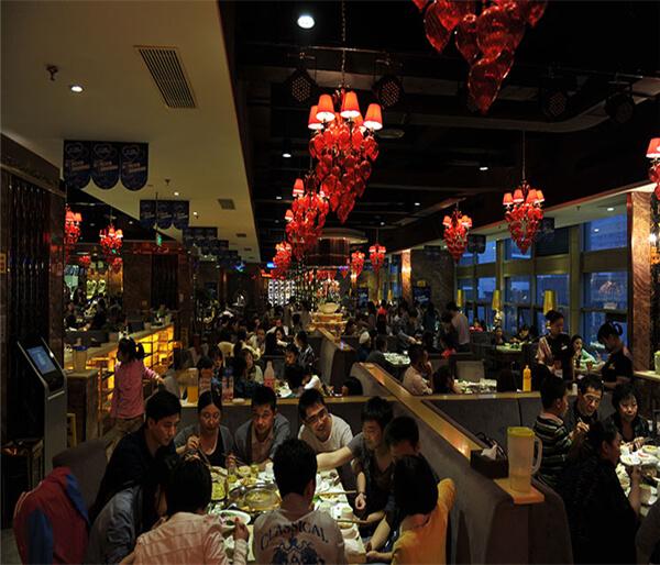 赫特蒙餐厅图1